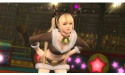 Dead or Alive 5 Ultimate tenue noel (11)