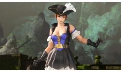 Dead or Alive 6 : des costumes de pirates et un nouveau patch lancés en images et vidéo