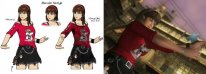 Dead or Alive Last Round costumes fans 8