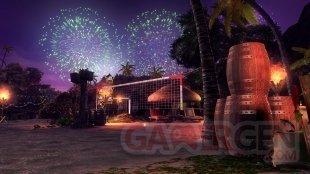 Dead or Alive V Last Round 11 08 2015 Fireworks screenshot 3