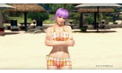 Dead or Alive Xtreme 3 Ayane