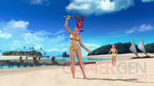 Dead or Alive Xtreme 3 DOA X3 Sexy Hot DualShockers (274)