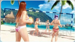 Dead or Alive Xtreme 3 image screenshot 4