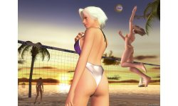 Dead or Alive Xtreme Beach Volleyball   Christie Hitomi