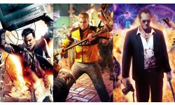 Dead Rising 2 Off the Record 23 07 2016 Triple Pack art