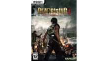 Dead Rising 3 Jaquette Cover PC DR3