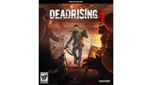 Dead Rising 4 Jaquette PC