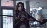 dead rising watchtower premier trailer entre humour armes transformees et zombies sanguinaires