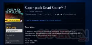 dead space 2 gratuit 0