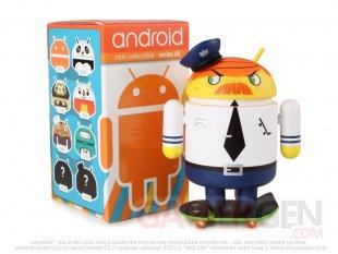 dead zebra bugdroid saison 5 figurine android  (2)