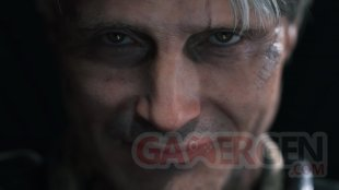 Death Stranding   Teaser Trailer   PSX 2016 Low Roar Version   4K Mads Mikkelsen