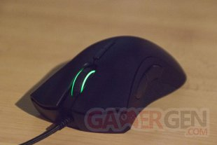 DeathAdder Elite Razer Test Note Avis Review (2)