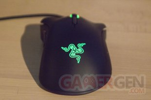 DeathAdder Elite Razer Test Note Avis Review (3)