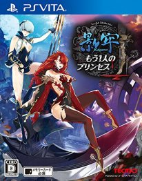 Deception IV Another Princess 16 02 2015 jaquette 2