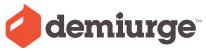 Demiurge Logo