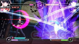 Dengeki Bunko Fighting Climax screenshot 3