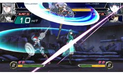 Dengeki Bunko Fighting Climax   screenshot Valkyria Charas DBFC Ann