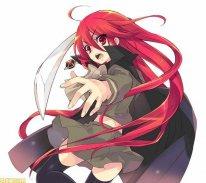 Dengeki Bunko Fighting Climax   Shana