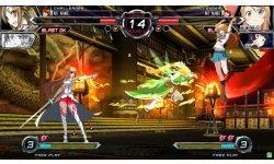 Dengenki Bunko Fighting Climax 06 10 2013 screenshot 6