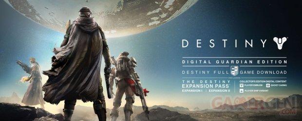Destiny 07 07 2014 Digital Guardian Edition 1
