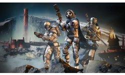 Destiny 2 : Bastion des Ombres, suivez le livestream de la présentation des Armures 2.0 en notre compagnie à 19h00