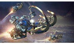 Destiny 2 : Renégats - L'Avènement 2018 annoncé et détaillé, avec le retour d'Eva Levante