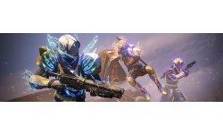Destiny 2 : Renégats, le planning de la fin de la Saison de l'Opulence et un point sur les mises à jour