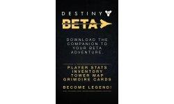 destiny app compagnon android (2)