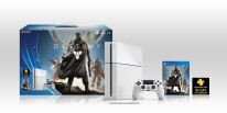 destiny bundle console blanche white cover jaquette boxart ps4