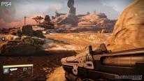 Destiny Comparaison PS4  (2)
