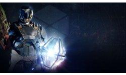 Destiny exp Titan