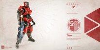 Destiny Figurine Titan 3A02