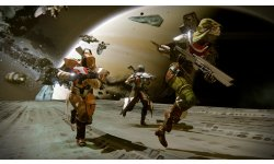 Destiny Le Roi des Corrompus 05 08 2015 Story The Dreadnaught screenshot (10)