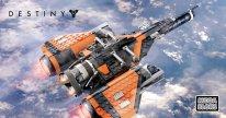 Destiny Mega Bloks image 2