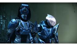 Destiny parrainage
