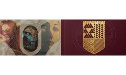 Destiny : un recueil des comics et le deuxième volume du Grimoire annoncés