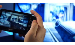 Destiny Remote Play PSVita