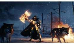 Destiny Rise of Iron screenshot