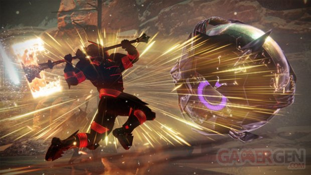 destiny seigneurs de fer action screen 22