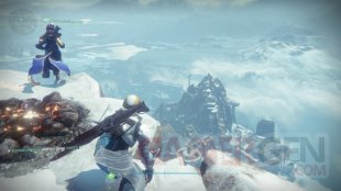 Destiny Seigneurs de Fer screen GG 12