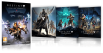 Destiny The Taken King Le roi des corrompus collector numérique
