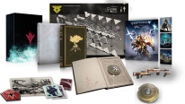 Destiny The Taken King Le roi des corrompus collector