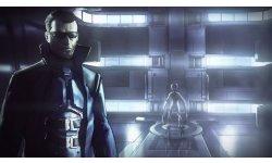 Deus Ex Animated head