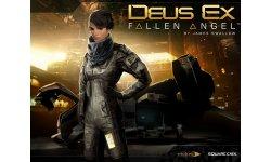 Deus Ex Fallen Angel