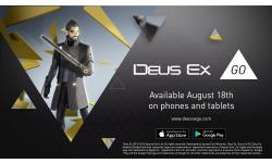 Deus Ex GO image 1