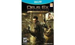 Deus Ex Human Revolution Director's Cut jaquette 1
