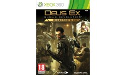 Deus Ex Human Revolution Director's Cut jaquette 2