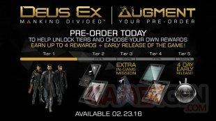 Deus Ex Mankind Divided 31 08 2015 bonus
