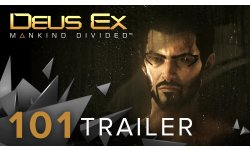 Deus Ex Mankind Divided head