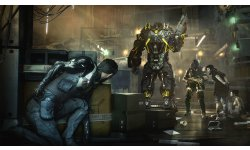 Deus Ex Mankind Divided image screenshot 3